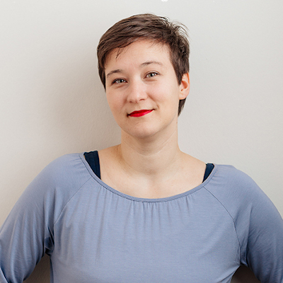 GenoHeldin: Katharina Menke