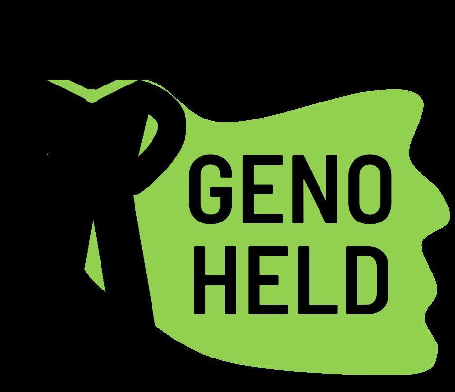 Logo GenoHeld