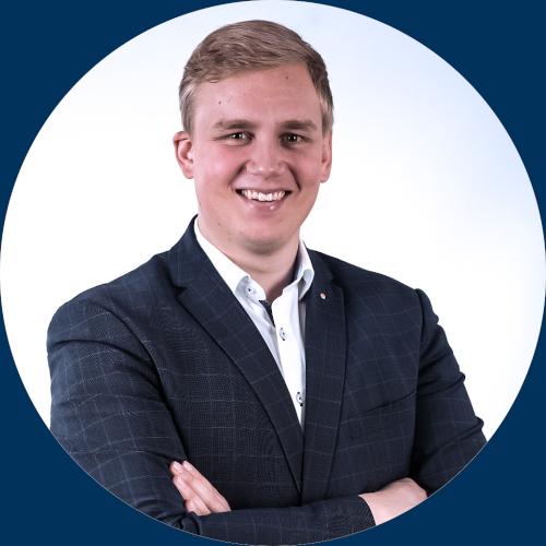 Genoheld Partner: Florian Ehrlich